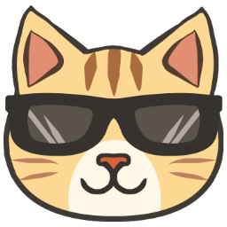 :neko_sunglasses: